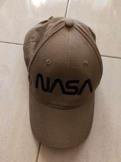 NASA Cap
