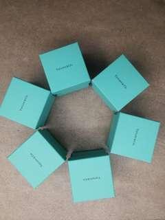Tiffany & Co. EDP 立體鏡面香水禮盒  🎁🎁 5ml  🎁🎁 聖誕禮物自用收藏 🎁🎁