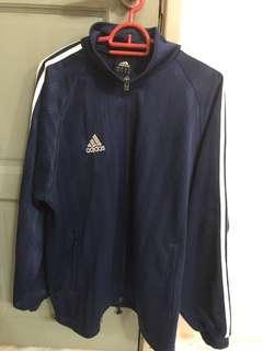 Adidas Jacket Men's Dark Blue