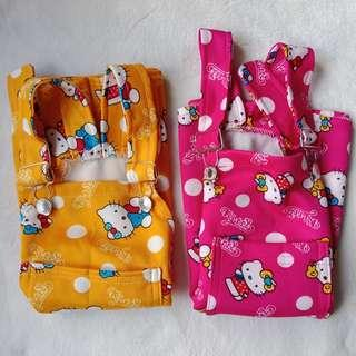 Hello Kitty Jumpers, 3T