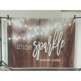 c34160dea013 8days express banners backdrop party photobooth