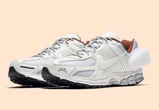 US10.5 A-COLD-WALL* x NIKE Zoom Vomero