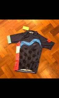 Non Authentic MAAP cycling jersey
