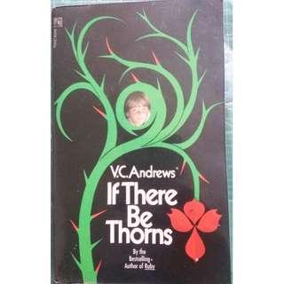 If There Be Thorns - V.C Andrews - Fiction > Gothic