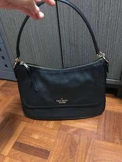 95%new Kate Spade shoulder Handbag