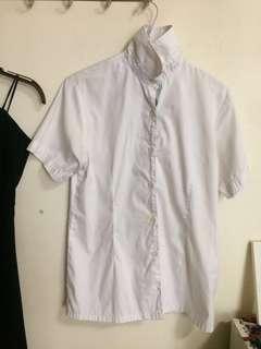 ACJC XS Girl's Uniform Blouse