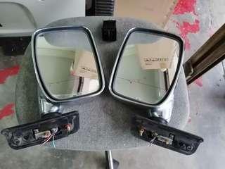 Japan l9 move autoflip side mirror complete switch for kenari