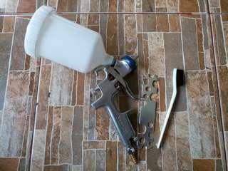 Spray gun star nozzle 1.4mm
