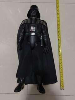 Star Wars Figure Darth Vader黑武士