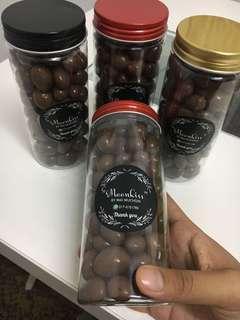Chocolate moon 330gram