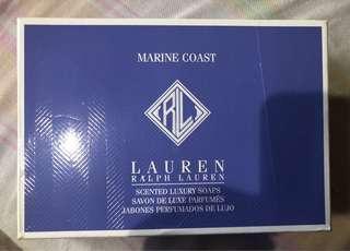 Ralph Lauren Scented Luxury Soap