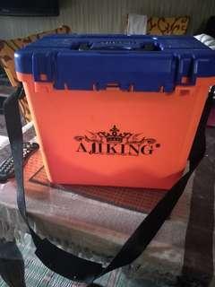 Ajiking Fishing box Cooler Bag