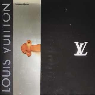 Louis Vuitton: The Birth of Modern Luxury Book (Updated Edition)