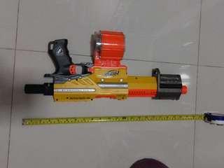 Nerf Gun CS-18