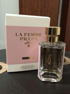 La Femme Prada L'Eau (50ml)