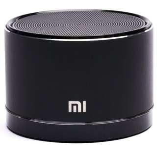 🚚 Mi Bluetooth Wireless Speaker