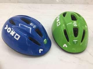 Children Bicycle Helmet