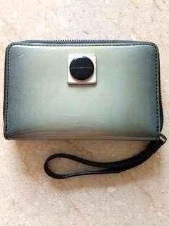 Marc by marc jacobs large wallet / wristlet
