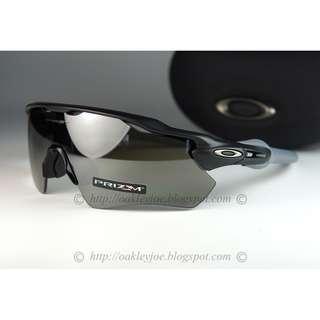 65fae9656b BNIB Oakley Radar EV Path matte black + prizm black iridium sunglass shades