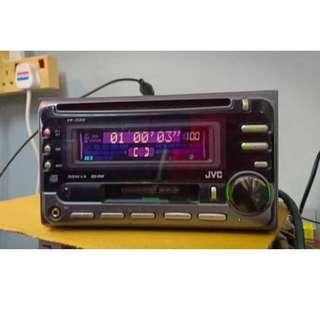 JVC Car Radio KW-TC310