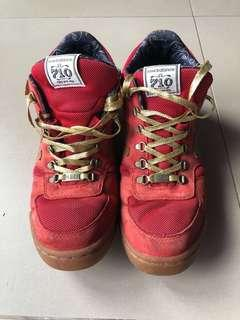 Nike710紅色特別版88%new