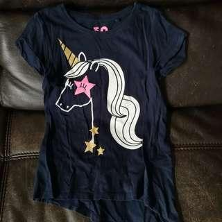 Girl Tee CottonOnKids (good for 7-9years)