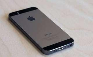 Iphone 5s 32gb Grey Mulusss