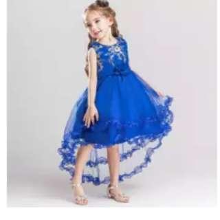 lovely kids dress
