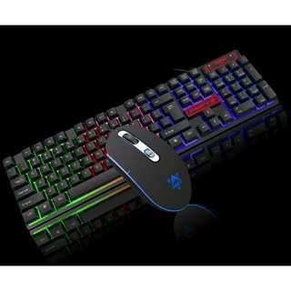 BN Keyboard+Mouse gaming set