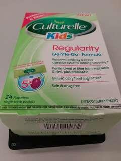 美國 Culturelle kids 兒童便便通 康萃樂 益生菌
