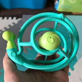 Mombela teether