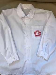 GL/GU 樂基 8碼 女恤衫