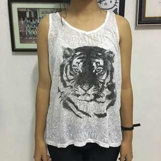 Tanktop macan