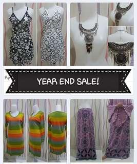 REPRICED ON ALL ITEMS