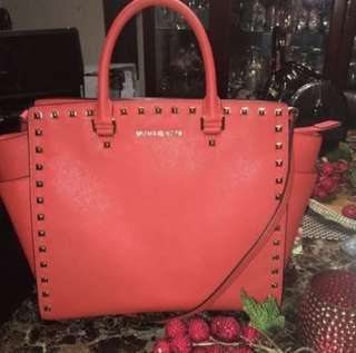 Michael kors stud large