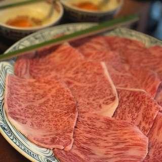 【一井水產】日本 A5 和牛 近江 紐約客 壽喜燒片 200g/盤 $1,280