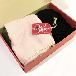 Jan's Essentials #PrelovedwithLove Box