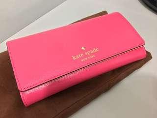 Authentic Kate Spade Women's Wallet