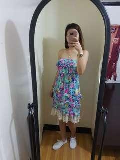 Flowy Floral Dress 💖