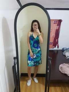 Backless Dress 💖