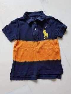 Polo Ralph Children Polo Tee