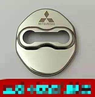 Lancer/ASX/Inspira/Pajaro Door Lock Cap (Steel)
