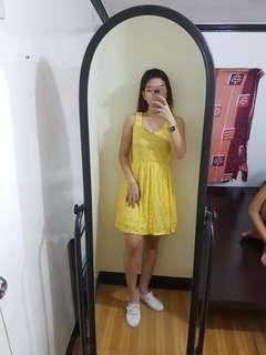 Yellow Dress 💖