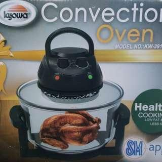 Convection Oven Bnew