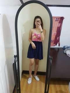 Pink Tube Dress 💖