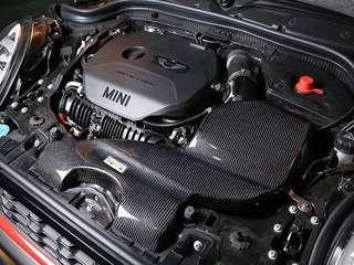 Arma carbon airbox with k&n filter Mini Cooper F series