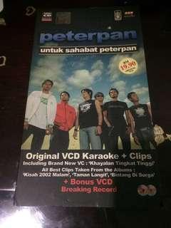 CD/VCD Peterpan