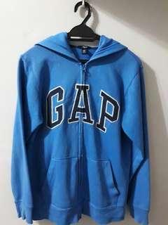GAP Jacket (Blue)