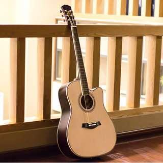 Acoustic Guitar 40 and 41inch