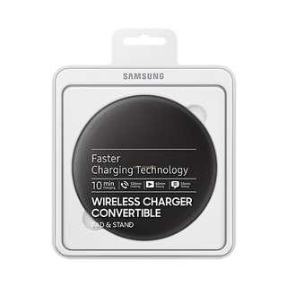 Samsung Wireless Fast Charging Charger Stand